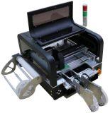 SMT automatische Auswahl und Platz-Maschine mit 2 Köpfen