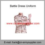 軍の織物軍のレインコート軍のセーターBdu戦いの正装