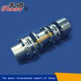 Bater o disco dobro que acopla o aço inoxidável para geradores de potência