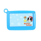 7 polegadas Android Quad Core A33 512MB + 8GB PC Tablet for Kids Education
