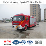 6ton Dongfeng 화재 물뿌리개 Euro4