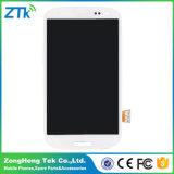 Abwechslung LCD-Bildschirmanzeige für Touch Screen der Samsung-Galaxie-S3