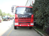 고품질의 20000L 6X4 JAC 기름 트럭에 15000L