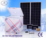 Frigorifero veicolare 110L del congelatore di energia solare