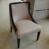 أسود [شينّي] ينهى خشبيّة مطعم أثاث لازم/[دين رووم] كرسي تثبيت