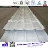 Hoja de acero del material para techos de Galvanzied de la alta calidad