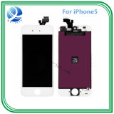 Peças sobresselentes do digitador do LCD do telefone móvel para o iPhone 5 LCD