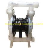Pompe concentrée en plastique/horizontale de produit chimique d'amoricage d'acide sulfurique/individu