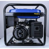 2kw-6kw elektrischer Anfang, 100% kupferner Benzin-Generator