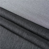 50% Poliéster 50% Viscose Água Jet Loom Plain Woven Fusible Interlining