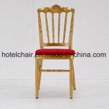 Валик изготовления красный обедая стул Тиффани Chiavari