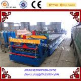 Rodillo esmaltado arco de alta velocidad del azulejo de 950 fuentes de China que forma la máquina
