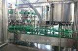 Het sprankelende Vullen van van het Blik van het Aluminium van Frisdranken & het Naaien van Monobloc Machine