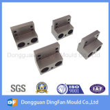 中国の製造者CNCの自動車のための機械化の部品の予備品