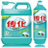 Alta Efeito da Louça Detergente Líquido