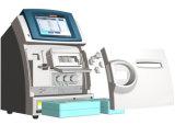 Analyseur multifonctionnel de gaz du sang de matériel d'analyseur de laboratoire