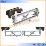 Nsp-H32 de Verbinding van het aluminium/van het Koper voor het Unipole Geïsoleerdes Spoor van de Leider
