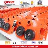 China-Lieferant 1 Tonnen-elektrische Kettenhebevorrichtung