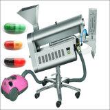 Máquina do polonês da cápsula do produto comestível do FDA para o fabricante da medicina