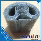 PU-Polyurethan-wirklich endloser Zahnriemen mit Stahlnetzkabel