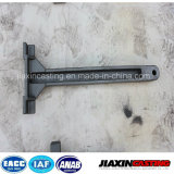 Precisión que echa el tratamiento térmico del acero inoxidable