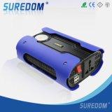 Neuer blauer Sinus-Wellen-Inverter des Gehäuse-USB*2 500W reiner