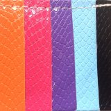 Small Sotne Grain PVC Leather for Making Women's Bags Shoes
