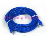 Cable de computadora 3m Keystone Jack RJ45 UTP CAT6