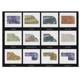 화강암 대리석 돌 (MB3000)를 위한 수동 가장자리 절단기