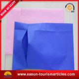 O costume de seda da caixa do descanso imprimiu a tampa de seda do descanso da tampa do descanso
