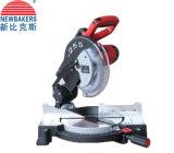 O alumínio eliminou a ferramenta de potência da máquina (GBK2-255JL)