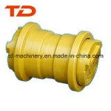 Miniexkavator zerteilt untere Rolle PC40/Spur-Rolle für Exkavator-Fahrgestell-Teile 20t-30-00021
