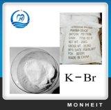 余分純度の無機塩の臭化カリウムのKBR