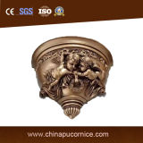 Прессформа Corbel пены PU Niches/PU Ornaments/PU