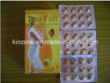 100%の自然で細い細くの丸薬最もよい減量の製品