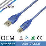 Drucker-Kabel-Leitungskabel a Sipu USB-2.0 bis b-Mann