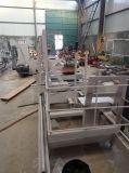 高品質の木製の切断の製材所の倍の刃の木製の切断の滑走表は機械を見た