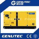 Type silencieux générateur de diesel de l'Allemagne Deutz 100kw 125kVA