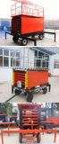 Neuer Entwurfs-beweglicher elektrischer Aufzug-Tisch mit Ce&ISO Bescheinigungen