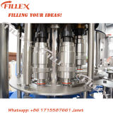 Ice Tea Rinsing Filling Capping Machine