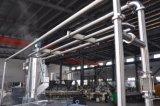 製造業者のカラーMasterbatchのためのプラスチック微粒の原料機械