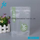 Bolsa de té de flores