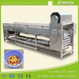 Batata e cebola que classificam a máquina de peso Machine Check para a indústria