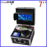 Durchmesser-Kabel Cr110-7j3 der Unterwasserunterwasserkamera-7 '' des Monitor-2.6mm