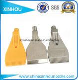산업 공기 송풍기 공기 부는 공기 칼 분사구를 정리하는 장비