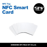 RFID Tarjeta PVC Ntag213 Hf 13,56 ISO14443A