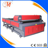 SGS Gecontroleerde Snijder van de Laser met 2.5*1.3m de Grote Lijst van het Werk (JM-1325H)