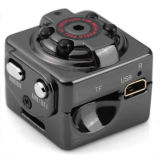 Sq8 IR Night Vision1080p Full HD Mini Camera Car DV DVR Camcorder