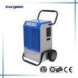 Desumidificador portátil de uso industrial de 90L / dia com bomba de água ou contador de horas