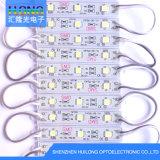 고품질 방수 SMD5050 LED 모듈 DC12V 0.72W